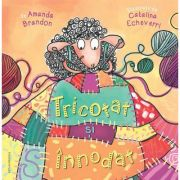 Tricotat și înnodat - Amanda Brandon
