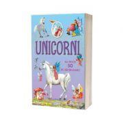 Unicorni cu peste 50 de abtibilduri