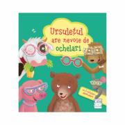 Ursulețul are nevoie de ochelari - Christine Faust