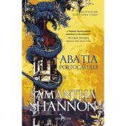 Abația portocalului - Samantha Shannon