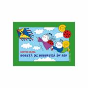 Bobiță și Buburuză în aer - Erika Bartos