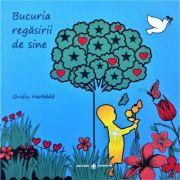 Bucuria regasirii de sine (carte + CD-MP3) - Ovidiu Harbada