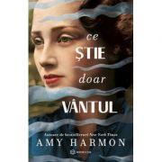 Ce stie doar vantul - Amy Harmon