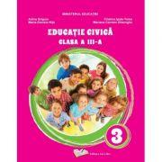 Educație civică, manual clasa a III-a - Adina Grigore