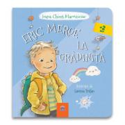Eric merge la gradinita - Ioana Chicet-Macoveiciuc