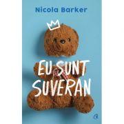 Eu sunt Suveran - Nicola Barker