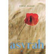 Jurnalul unui calator in timp, volumul 2. Asyrah - Syriat Namah