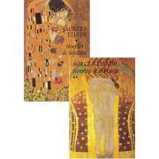 Noaptea de Sanziene, 2 volume - Mircea Eliade