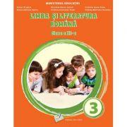 Limba și literatura română, manual clasa a III-a - Adina Grigore