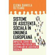 Sisteme de asistenta sociala in Uniunea Europeana - Elena Daniela Olteanu