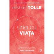 Una cu viața - Eckhart Tolle