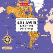 Atlasul Marilor Curioși - Alexandre Messager