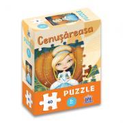 Cenusareasa: Puzzle