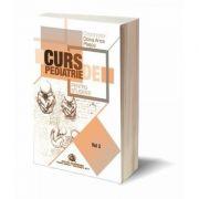 Curs de pediatrie pentru studenti, volumul 2 - Doina Anca Plesca