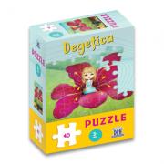Degetica: Puzzle