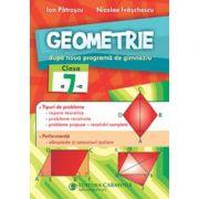 Geometrie Clasa 7 - Nicolae Ivaschescu