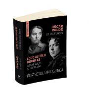 Portretul din oglinda - De Profundis - Oscar Wilde si eu insumi