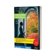 Pregatire pentru Evaluarea Nationala. Limba si literatura romana. Clasa a VIII-a - Monica Radu