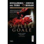 Suflete goale - Guillermo del Toro