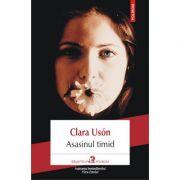 Asasinul timid - Clara Uson