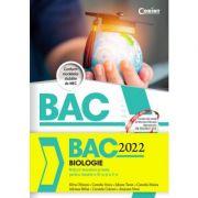 Bacalaureat 2022 Biologie. Notiuni teoretice si teste pentru clasele a IX-a si a X-a - Silvia Olteanu