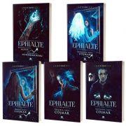 Ephialte. Seria completa - C. C. Cristinne