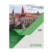 Istorie - Clasa 4 - Manual - Bogdan Teodorescu