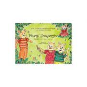 Povesti terapeutice pentru copii mici si mari - Cristina-Angela Tohanean
