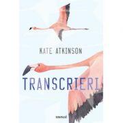 Transcrieri - Kate Atkinson