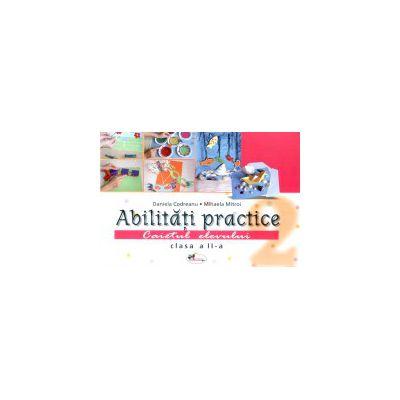 Abilitati Practice - Clasa a II - a