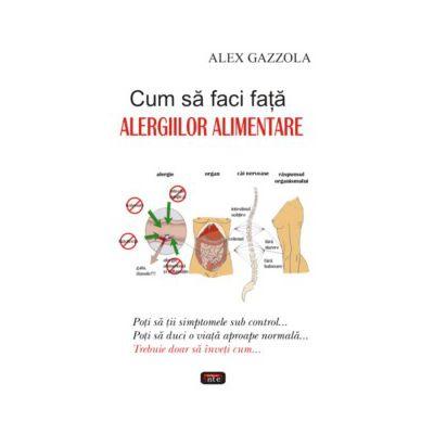 Cum sa faci fata Alergiilor Alimentare