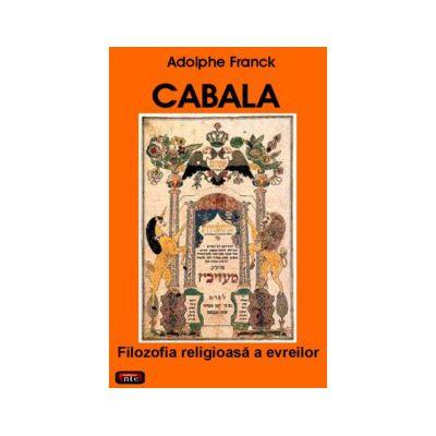 Cabala - Filozofia religioasa a evreilor