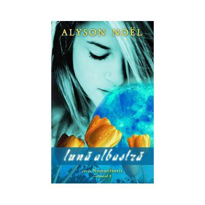 Luna albastra-Seria Nemuritorii-vol.II