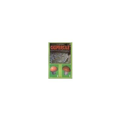 Cultura ciupercilor Agaricus si Pleurotus - Ghidul ciupercilor din flora spontana
