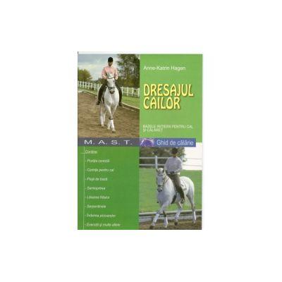 Dresajul Cailor - Bazele initierii pentru cal si calaret