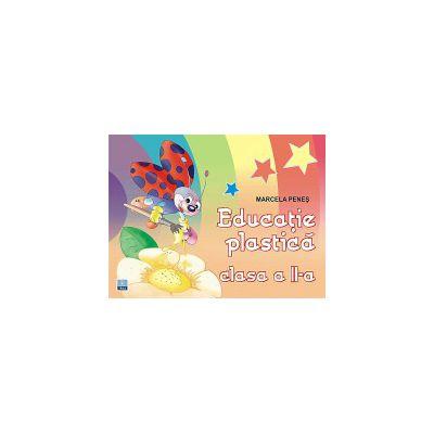 Educatie plastica - Clasa a II-a