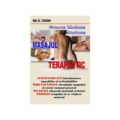Do In - Masajul Terapeutic