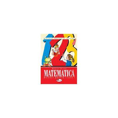 Matematica - Manual clasa I