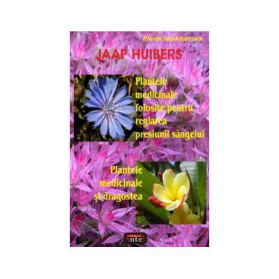 Plantele medicinale folosite pentru reglarea presiunii sangelui - Plantele medicinale si dragostea