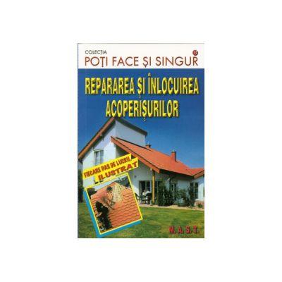 Repararea si inlocuirea acoperisurilor