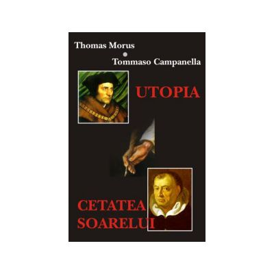 Utopia  •  Cetatea Soarelui