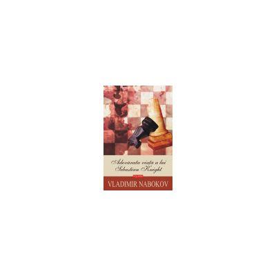 Adevarata viata a lui Sebastian Knight - editie cartonata