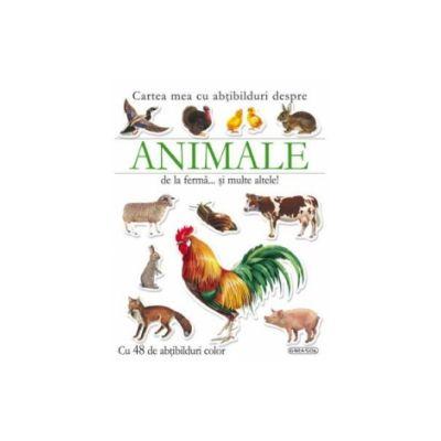 Animale de la ferma… si multe altele!