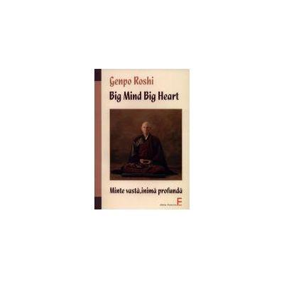 Big mind, big heart