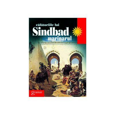 Calatoriile lui Sindbad Marinarul