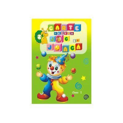 Carte pentru joc si joaca - Vol.2
