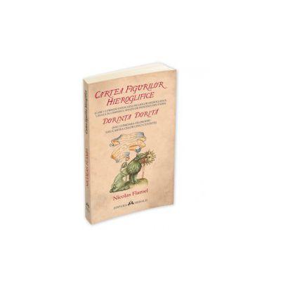 Cartea Figurilor Hieroglifice - Dorinta Dorita