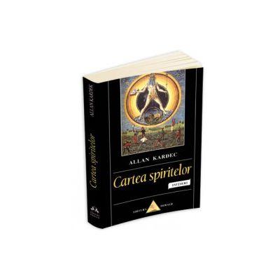 Cartea Spiritelor