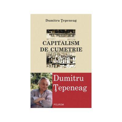 Capitalism de Cumetrie