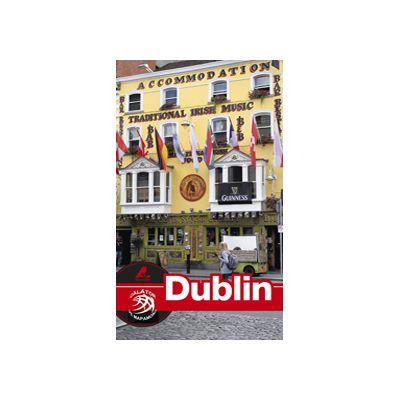 Dublin - ghid turistic